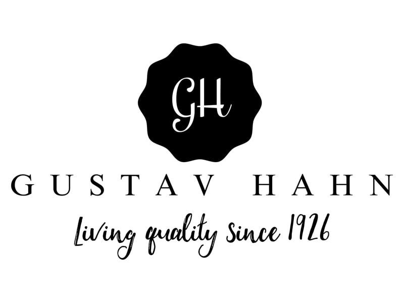 GUSTAV HAHN