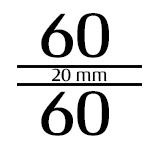 60x60-20-mm