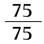 75x75